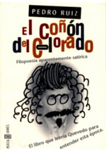 El Con del Colorado, de Pedro Ruiz
