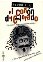 El Coñón del Colorado, de Pedro Ruiz