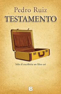 Testamento, de Pedro Ruiz