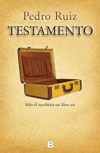 Testamento, de Pedro Ruiz