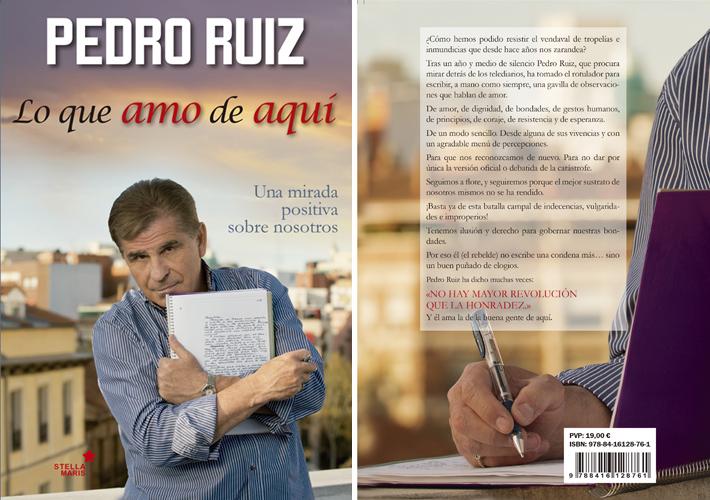 Pedro Ruiz Un Artista Inclasificable