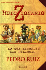 Ruiczionario, de Pedro Ruiz