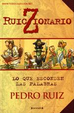 Ruiczionario, de Pedro Ruiz